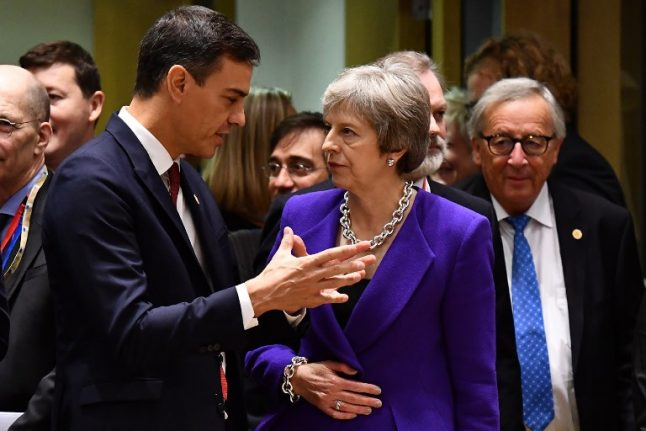 ANALYSIS: What the snap election could mean for Spain, Catalonia and Brexit