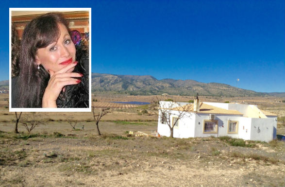 My Spanish story: Swapping the city for a writing life in the campo