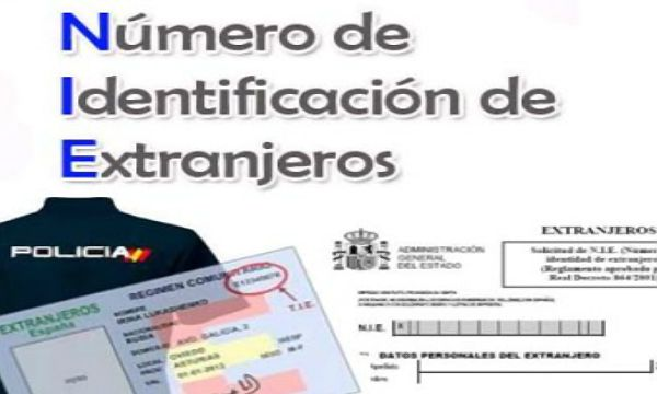 Everything you need to know about Spain's NIE number