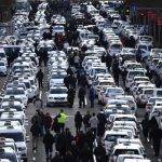 Madrid taxi strike called off... for now