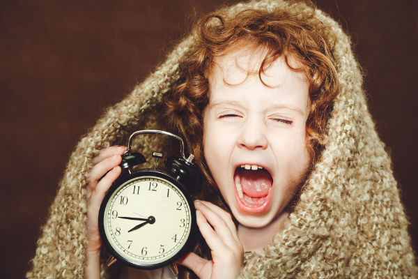 Why I'll never adopt Spanish bedtimes for my children
