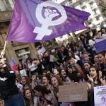 ANALYSIS: Could Women's Day change how people vote in Spain's election?