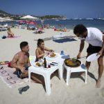 What is it that makes living in Spain so healthy?