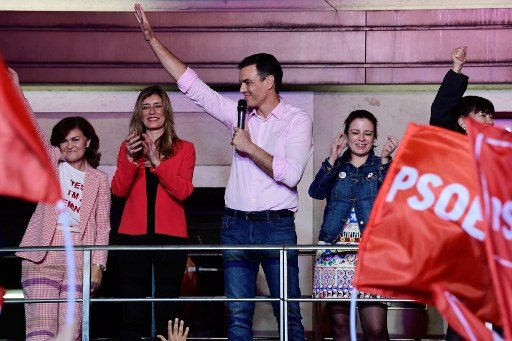 ANALYSIS: Spain chooses left-wing regional diversity while Vox divides the right
