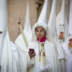 Why Spain's Easter white hoods are a symbol of penance, not of right-wing extremism