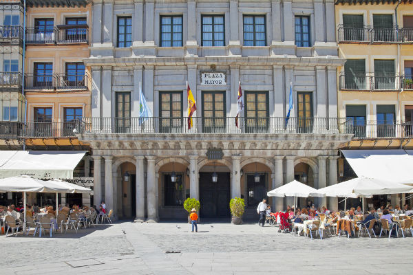 El Padrón: Your need-to-know guide about registering with the town hall
