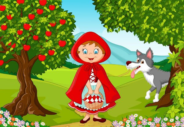 Little Red Riding Hood banned from Catalan school in sexism row