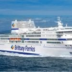 Fire breaks out on Brittany Ferries Plymouth to Santander route, no-one hurt