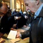 Big turnout for Spain's early election marked by far-right emergence