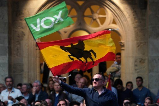 ANALYSIS: If the Spanish election springs a surprise it will be the far-right Vox party
