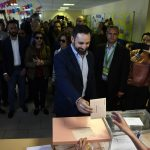 Spain votes in early election marked by far-right resurgence