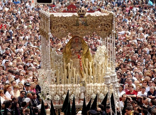 Spanish police foil jihadist attack planned for Seville's Holy Week processions