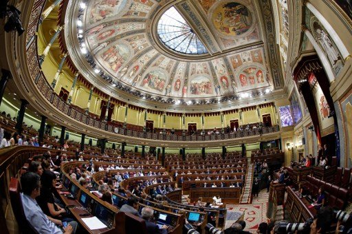 Spain just elected its most feminist parliament ever
