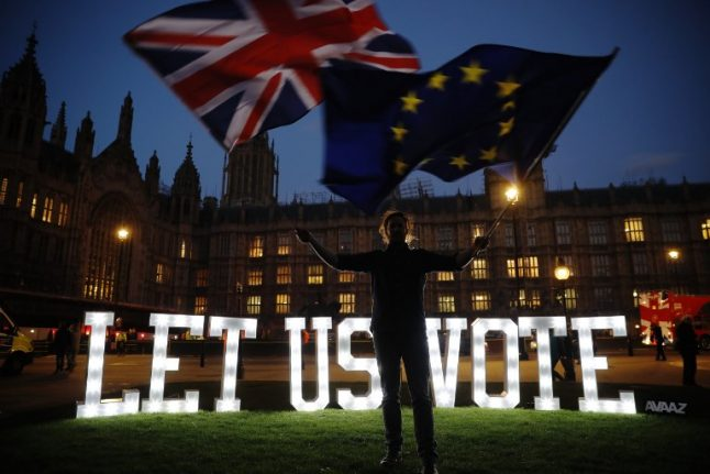 OPINION: Happy Un-Brexit Day! - A time of confused emotions for Brits in Spain