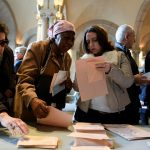 IN PICS AND VIDEO: Spain goes to the polls