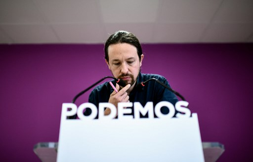 ANALYSIS: Where did it all go wrong for Spain's radical left party Podemos?