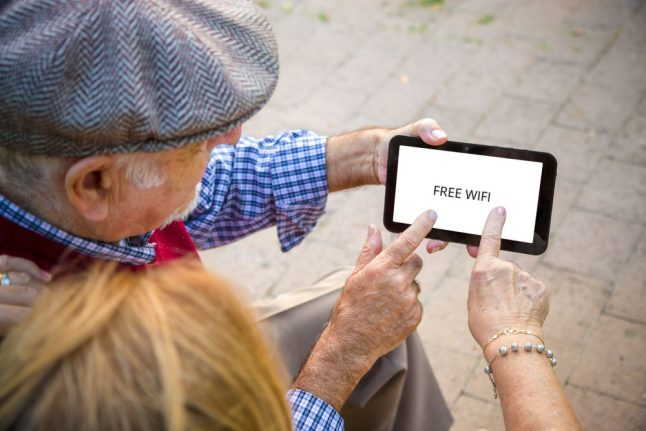 Revealed: The 500 Spanish villages that will soon get free WiFi