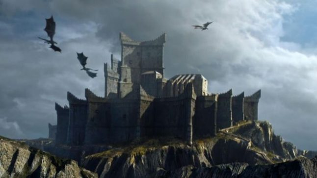 MAPPED: 17 real-life Game of Thrones locations you can visit in Spain
