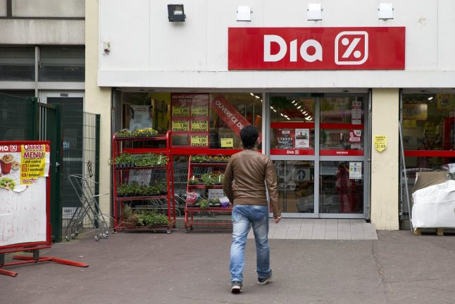 From Russia with love: Tycoon buys out ailing Spanish supermarket chain Día