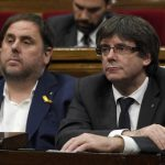 Catalan separatists leaders (one in jail and one in exile) win seats in EU parliament