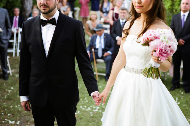 The ultimate guide to Spanish wedding etiquette