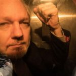 Man accused of trying to sell Assange info grilled by Spanish judge