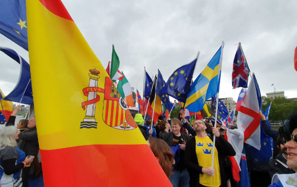 OPINION: What's so great about being a European?
