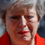 Spain warns 'hard Brexit near impossible to stop' after May resigns