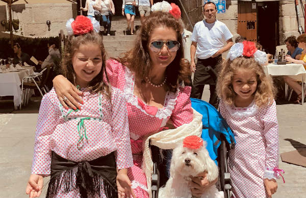 What's the story behind Madrid's San Isidro fiesta?
