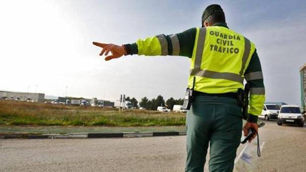 Spanish cop killed in car chase during drug trafficking bust in southern Spain