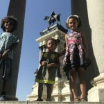 Madrid ranked world's best family holiday destination