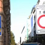 Is Madrid about to reverse the traffic restrictions that solved its pollution problem?