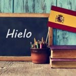 Spanish Word of the Day: 'Hielo'