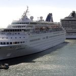 Barcelona and Palma ranked worst in Europe for cruise ship pollution