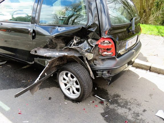 What you need to know if you are in a road traffic accident in Spain
