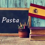 Spanish word of the day: 'Pasta'