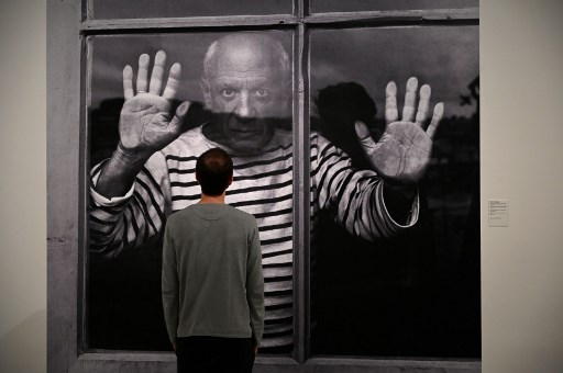 Portraits of an artist:'Picasso, Photographer's Gaze' opens in Barcelona