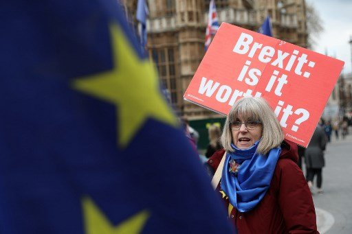 OPINION: New poll shows the people must get another say on Brexit