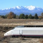What you need to know about the new high speed train to Granada