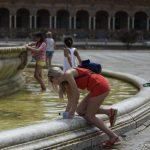 Heatwave: These are the 10 hottest places to avoid in Spain this week
