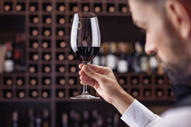 A beginners guide to wine tasting in Spain (plus all the lingo you'll need)