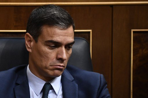 Pedro Sanchez loses confidence vote: Spain heading for ANOTHER election