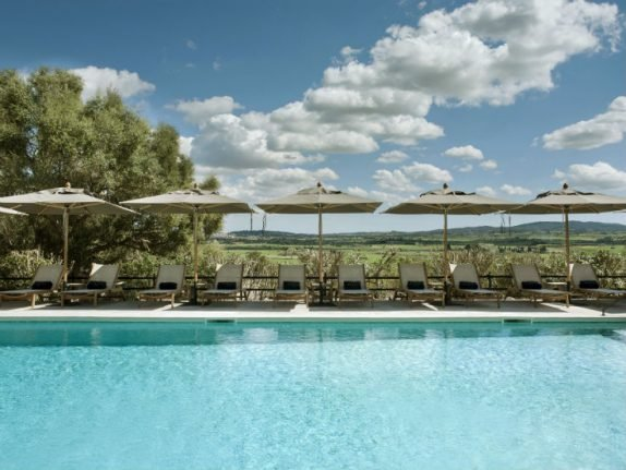 The 11 hippest new hotels in Spain this summer