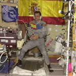 Spain's astronaut turned science minister Pedro Duque reflects on the moon landings