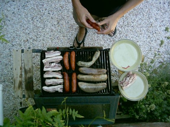What you need to know before having a barbecue in Spain