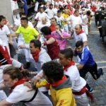 How to survive running with the bulls in Pamplona