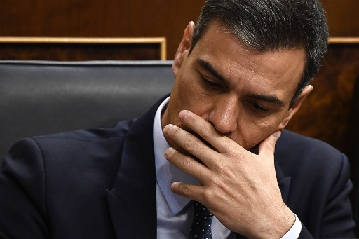 Pedro Sanchez just lost first vote to remain in power: So what next?