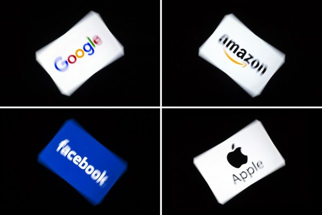 Spain to push ahead with tax on American tech giants
