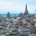 Canary Islands consider ban on 'stone towers' made popular by Instagram