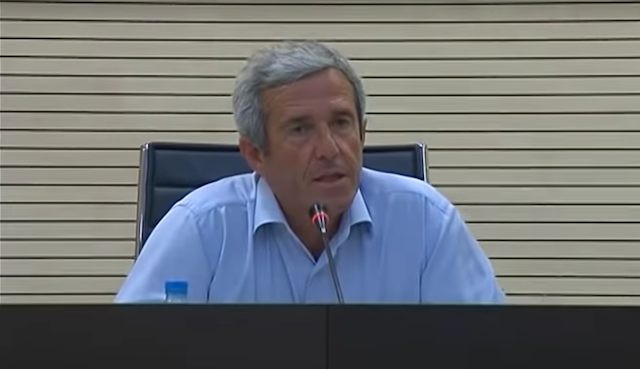 New Alicante mayor raises his wages by 160 percent just after taking office: reports